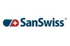 San Swiss logo