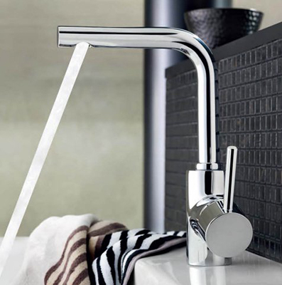 Grohe mixers