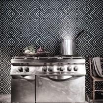Плитка для кухни структурная