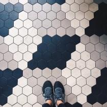 Плитка для пола структурированная