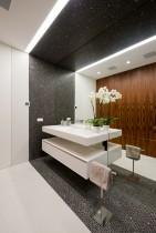 Плитка для ванной глазурованная