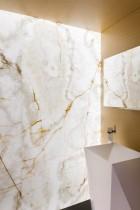 Плитка для ванной матово-глянцевая