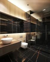 Плитка для ванной полированная