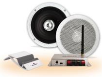 Аудио аксессуары для ванны