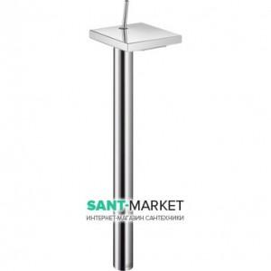 Смеситель для раковины с джойстиком высокий каскадный Hansgrohe Axor Starck X хром 10084000