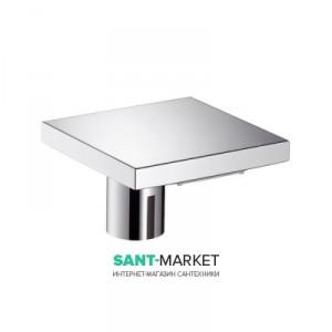 Смеситель для раковины электронный сенсорный каскадный Hansgrohe Axor Starck X хром 10175000