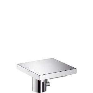 Смеситель для раковины электронный сенсорный каскадный Hansgrohe Axor Starck X хром 10180000