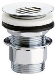 Villeroy & Boch Незапираемый сливной клапан 87980061