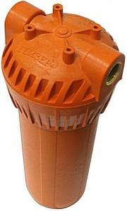 Магистральный фильтр Гейзер 1Г мех (для горячей воды)