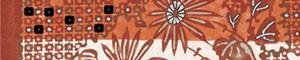 Golden Tile В11321 АЛЕКСАНДРИЯ БЕЖЕВЫЙ фриз 136710