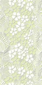 Golden Tile В2Д301 ВИКТОРИЯ САЛАТНЫЙ декор 136188