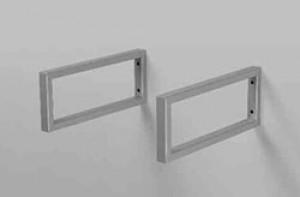 IDO Кронштейны для раковины-столешницы 395 мм 6104300001