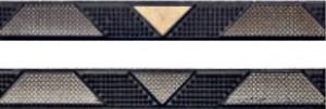 Piemme GPV652 BORDO IMPERIALE NERO фриз/2 182000