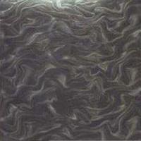 Venus Ceramica Плитка GALLARDO WAVES BLACK с фаской 122566