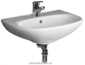 Раковина для ванной подвесная Jika Zeta белая 1H10390000104
