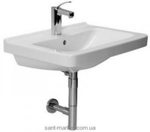 Раковина для ванной подвесная Jika коллекция Cubito белая 1042.4.000.104