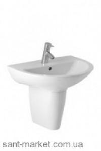 Раковина для ванной подвесная Jika Mio белая H10712000104
