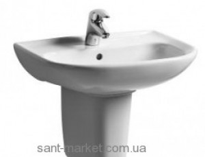 Раковина для ванной подвесная Jika Olymp белая H10612000109