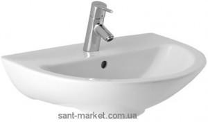 Раковина для ванной подвесная Jika Mio белая H15711000104