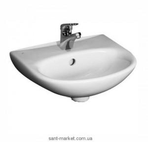 Раковина для ванной подвесная Jika Olymp белая H10613000104