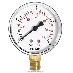 Ferro манометр M6304R