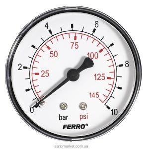 Ferro манометр M6310A