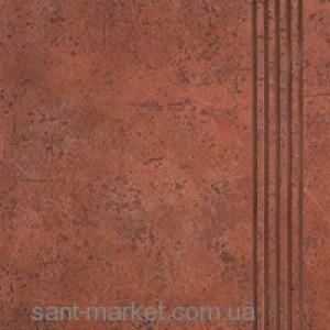 Rako Плитка ANTIK DCA35094 (94S C) східці 8мм 177839