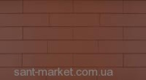 Cerrad Плитка ELEWACJA GLADKA BURGUND PLUS 46830