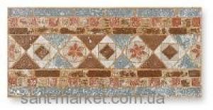 Exagres Плитка TABICA ROMANICO VEGA OCRE декор 91838