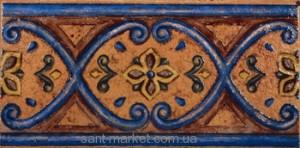 Gresmanc Плитка TABICA ALDONZA E5 декор 128930