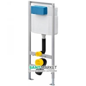 Система инсталляции для подвесного унитаза Viega Eco 49х113х13 606688