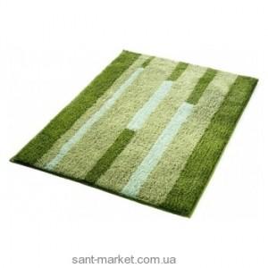 BISK Манхетен коврик для ванны салатный 02811