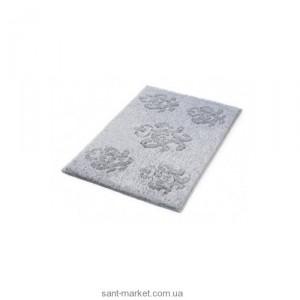 BISK Роял коврик для ванны белый 02820