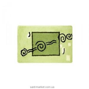 BISK Порто коврик для ванны салатовый 00129