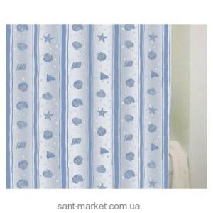 BISK Шелл шторка для ванны 03810