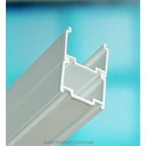Ravak Регулирующий профиль ANPS д/душ. кабины, профиль сатин E778801U18802