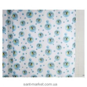 BISK Фиш шторка для ванны 00835
