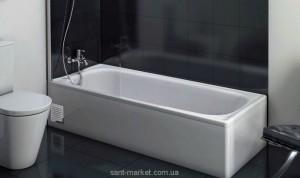 Ванна стальная встраиваемая BLB Europa прямоугольная 150x70 белая 220104