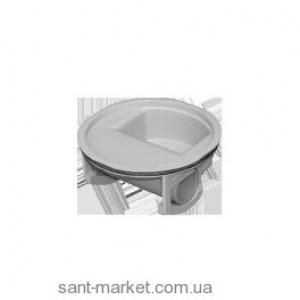 Viega Гидрозатвор для трапов, с маятниковым клапаном 583262