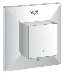 GROHE Allure Brilliant Накладная панель скрытой вентильной головки 19796000