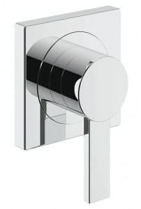 GROHE Allure Накладная панель скрытой вентильной головки 19384000