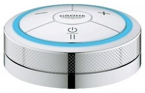 GROHE Электронная панель управления Пульт дистанционного управления для ванны и душа 36309000