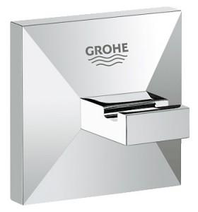 GROHE Allure Brilliant Крючок для банного халата 40498000