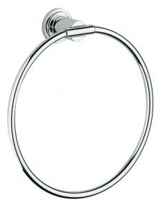 GROHE Atrio Кольцо для полотенца 40307000