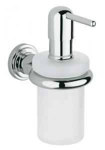 GROHE Atrio Дозатор жидкого мыла 40306000
