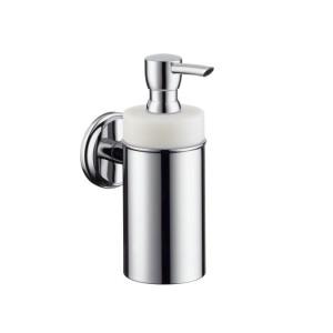 Hansgrohe Аксессуары Диспенсер для жидкого мыла, керамический 41614000