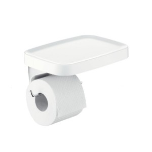 Hansgrohe Axor Bouroullec Держатель для туалетной бумаги 42636400