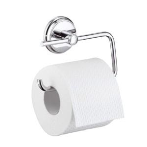 Hansgrohe Аксессуары Держатель для туалетной бумаги 41626000