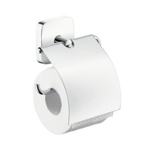 Hansgrohe Аксессуары Держатель для туалетной бумаги 41508000
