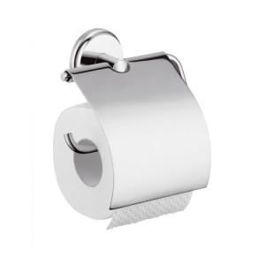 Hansgrohe Аксессуары Держатель для туалетной бумаги 41623000